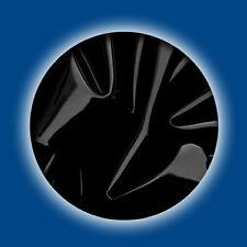 Black Wet Look Shiny Vinyl Fabric, price per 1 metre, Dance, Costume, New