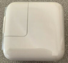 NEW SEALED GENUINE Apple A1401 12W USB Power Adapter Wall Charger -iPad/iPhone