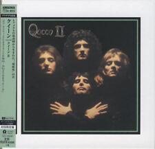 Queen - Queen II+++Platinum SHM CD Japan+UICY-40040++NEU+++OVP