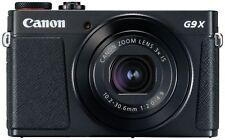 Canon Powershot G9X MKII 20MP 3x Zoom Compact Digital Camera