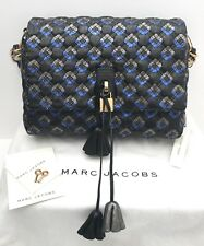$1,995-NEW*MARC JACOBS MEMPHIS ROBERT JENNIFER LEATHER PURSE*BAG--Made in ITALY