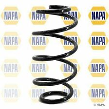 NAPA NCS1111 COIL SPRING Front