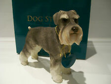 Ornaments/Figurines Schnauzer Collectables