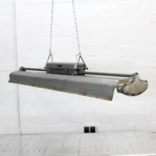 NEON LOFT LAMPE XXL Industrie ALTE WERKSTATT Fabrik Industrielampe Oldtimer