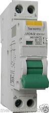 MAGNETOTERMICO DIFFERENZIALE 6KA 1P+N C 20Amper 30mA 1 MODULO COMTEC