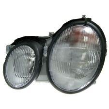 Headlight Headlamp Driver Side Left LH for 98-03 Mercedes Benz CLK320 CLK430