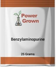 6-Benzylaminopurine 25 GRAMS pure 99% International w/Instructions spoon &Rebate