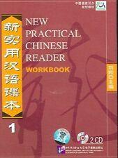 New Practical Chinese Reader vol.1 - Textbook (DVD) by Xun Liu (CD-Audio, 2004)