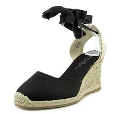 Women's Canvas Platforms & Wedge Heels