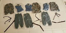 1/6 OR 12 INCHES WW2 DRAGON GERMAN FALLSCHIRMJAGER UNIFORM