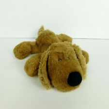 Vintage Heritage Collection by Ganz Quizzy Dog Plush Stuff Animal