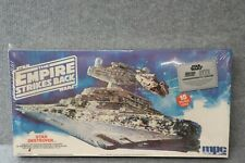 Mpc Star Wars The Empire Strikes Back Star Destroyer Sealed