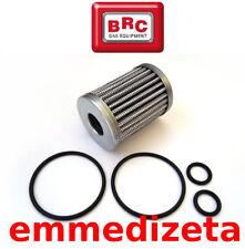 Kit revisione filtro GPL impianto BRC