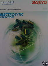 ABIT BP6 CAPACITOR KIT - REPLACE WITH ALL NEW SUNCON