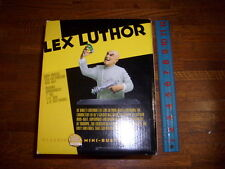 LEX LUTHER CLASSIC MINI-BUST, DC DIRECT, superman related