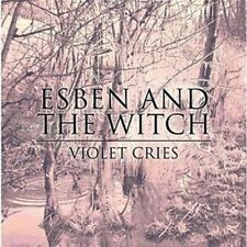 ESBEN AND THE WITCH - VIOLENT CRIES -  CD  NUOVO