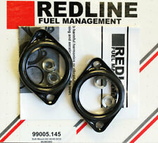 Weber Redline 40 / 42 / 45 DCOE Soft Mount Anti Vibration O-ring Base Gasket Kit