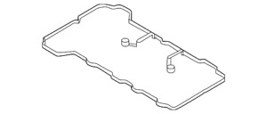 Genuine Kia Valve Cover Gasket 22441-2E210