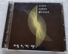 Stern Combo Meißen: Hits, Sampler mit 10 Songs, BMG Amiga, CD