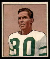 1950 Bowman Football #1 - #144 Complete your set. Pick your card