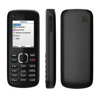 Genuine C1-02 Unlocked Simple Basic Mobile Phone GSM 900 1800 Cellphone Classic