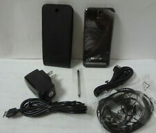 Samsung Delve Sch-R800 - Black (Alltel) Cellular Phone * Read 1st * -21