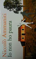Io non ho paura Niccolò Ammaniti  Einaudi Scuola  9788828610472