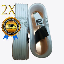 Genuine 1.5M Samsung Galaxy S5 S7 S6 A3 A5 J5 Micro Fast Charger USB Cable 2015/