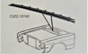 1965-1966 FORD Hood To Cowl Seal for all  Mustangs C5ZZ16740 $9.95 includes ship