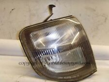 Mitsubishi Shogun Pajero 91-99 facelift OSF RH front sidelight indicator light u