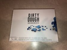 New Sealed Dirty Dough Filthy Fun Party Game for Adult Santa Gag Gift Boardgame