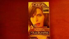 3 Boxes  LOREAL PARIS SUPERIOR PREFERENCE UL63 Ultra Light Gold Brown HAIR COLOR