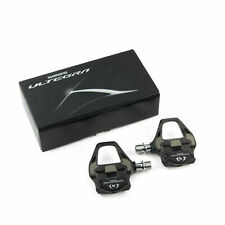 New Shimano Ultegra PD-R8000 Carbon Road SPD SL Cycling Pedals - Free Shipping!