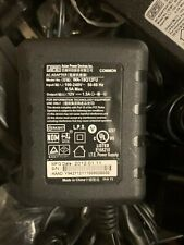 Genuine APD Adapter Power Supply WA-18Q12FU WD Seagate GoFlex Backup 12V 1.5A