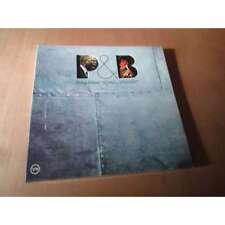 ELLA FITZGERALD & LOUIS ARMSTRONG porgy & bess GERSHWIN - VERVE BOX 2 Lp 1968