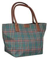Tom Tailor Acc MIRI BRIT Damen Shopper Handtasche Damentasche grün