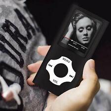 Reproductor portátil de música MP3 MP4 Media Radio FM Sonido sin pérdidas HiFi