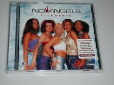 NO ANGELS ELLE´MENTS CD MIT DAYLIGHT IN YOUR EYES / WHEN THE ANGELS SING /