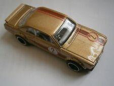 Hot Wheels Nissan Skyline 2000 GT-X - loose but brand NEW