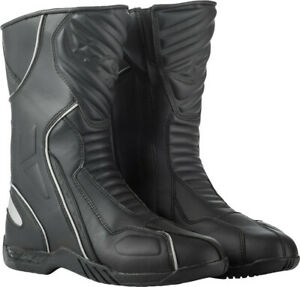 Fly Racing MILEPOST BOOTS SZ 14
