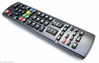 New Replacement REMOTE CONTROL for PANASONIC TV VIERA EUR 7651120/71110/76280030