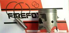 Suzuki RM250 2000 2001 2002 67.00mm Bore OVERSIZE Prox Piston Kit *CLEARANCE*