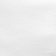 Jackson's : 271g (8oz) Universal Primed Cotton Duck Canvas : Medium Grain : 183c