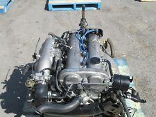 1990 to 1997 Mazda Miata MX5 MX-5 1.6L Engine & Automatic Transmission JDM B6
