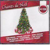 Multi-Artistes - Chants De Noêl Coffret - CD Album