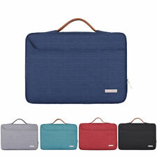 """Laptop Notebook Sleeve Case Carry Bag Cover For 13"""" 13.3"""" Lenovo Hp Dell Macbook"""