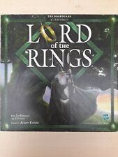 Tolkien Lord Of The Rings Board Game