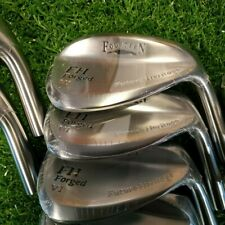 Fourteen FH Forged V1 wedge HAND BUILT