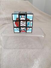 Wheres Wally Rubik's Cube Rompecabezas Aprendizaje Juego Usado