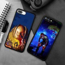 Astroworld Travis Scott La Flame Silicone Case Cover For iPhone Samsung Galaxy